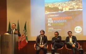 CAGLIARI, Forza Italia chiama all'appello il centrodestra per elaborare alternativa al centrosinistra