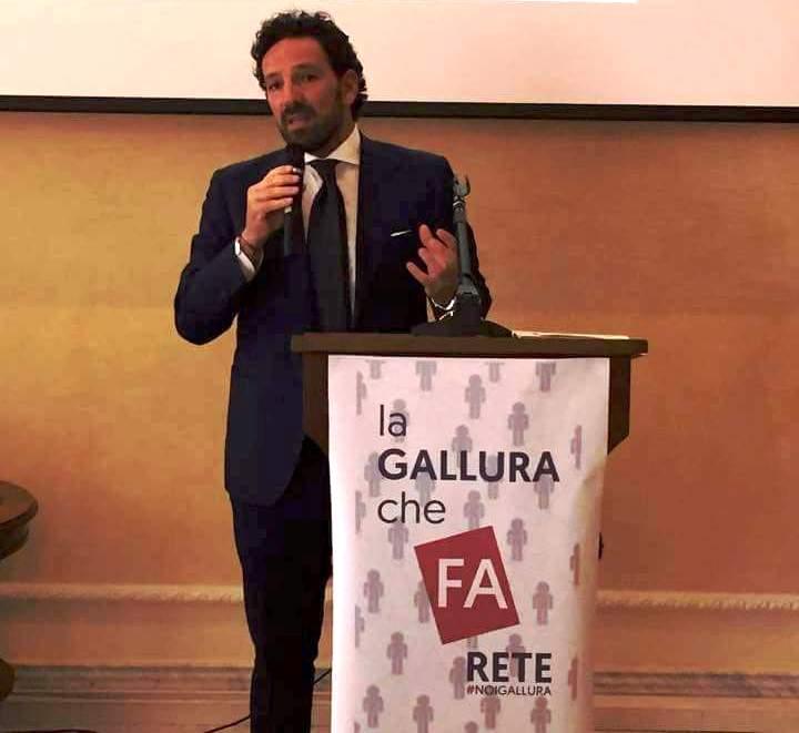"""ENTI LOCALI, Fasolino (FI): """"La Giunta resuscita le vecchie Province. Una beffa per la Gallura"""""""