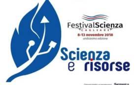 """CAGLIARI, Da giovedì 8 novembre il """"Festival della Scienza"""" per la diffusione del sapere scientifico"""