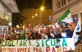 ARSENICO, Da Cagliari 500 richieste di sicurezza e legalità a Sindaco e Prefetto