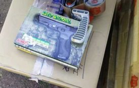INTERNET, Sequestrate 6.000 armi improprie (anche taser elettronici e spray urticanti) vendute on line: 3 indagati