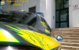 CAPOTERRA, False fatturazioni per oltre un milione: sequestrati beni per 250mila euro ad un imprenditore