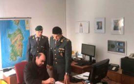 OLBIA, Guardia di Finanza dona alla Croce Rossa di Olbia oltre 500 capi sequestrati