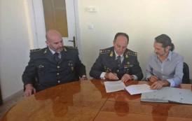 PORTO TORRES, Protocollo d'intesa tra Guardia di finanza e Comune per i controlli sulle prestazioni sociali