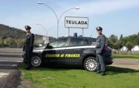 TEULADA, Scoperti due evasori dei canoni di locazione: evasi 58.000 euro