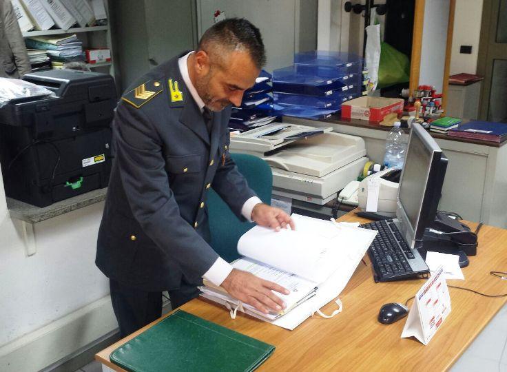 OZIERI, Evasione per 720.000 euro: denunciato imprenditore edile