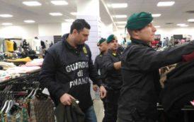 OLBIA, Frode tessile milionaria: perquisizioni in tutta Italia, 36.000 capi sequestrati e 54 persone denunciate (VIDEO)