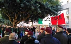 SARDOSONO, Dalle Foibe all'Esodo: convegni in Sardegna per tenersi a distanza dalla verità