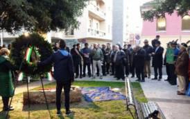 CAGLIARI, Domenica 10 cerimonia per ricordare italiani trucidati nelle Foibe dai partigiani comunisti slavi