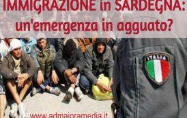 CAGLIARI, I Forum di Ad Maiora Media: lunedì 7 si parla di immigrazione