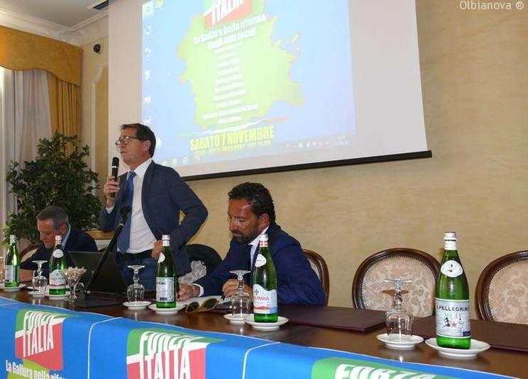 """ENTI LOCALI, Forza Italia: """"La riforma degli Enti locali è uno schifo, non la faremo passare. E' un'operazione imbroglio"""""""