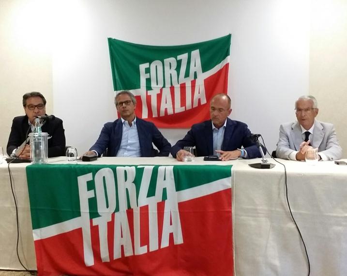 CAGLIARI, Forza Italia lancia le 'primarie delle idee' e, se necessarie, le 'primarie di coalizione' per riconquistare il Comune