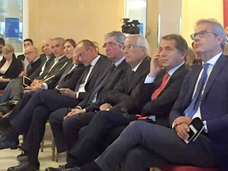 """CAGLIARI, Cappellacci riorganizza Forza Italia e nomina alcuni commissari. Tunis: """"Presto nome dell'avversario del sindaco Zedda"""""""