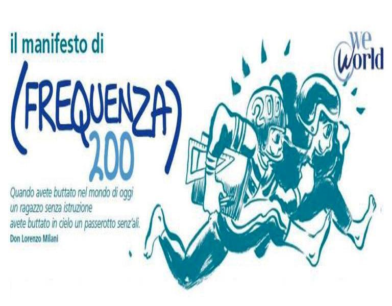 """SCUOLA, In Sardegna il programma """"Frequenza200"""" contro l'abbandono scolastico: recuperare 600 ragazzi a rischio entro il 2016"""