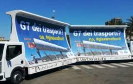 """TRASPORTI, Forza Italia e Fratelli d'Italia: """"Altro che G7, sette sono le grane dei trasporti in Sardegna"""""""