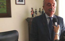 """CALCIO, Questore Gagliardi: """"Cagliari in sicurezza per sabato. Un appello alla civiltà, per una festa di tutti"""""""