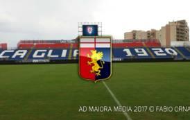 CALCIO, Cagliari-Genoa: presentazione dell'avversario rossoblu