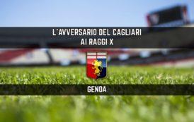 CALCIO, L'avversario del Cagliari ai raggi x: Genoa