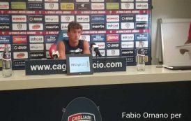 """CALCIO, Giannetti: """"Voglio essere decisivo come nella scorsa stagione. Concorrenza è uno stimolo in più"""""""