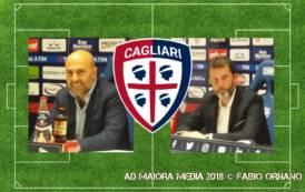 CALCIO, Cagliari: Giulini, Carli e futuro. Ma tutto passa dalla salvezza