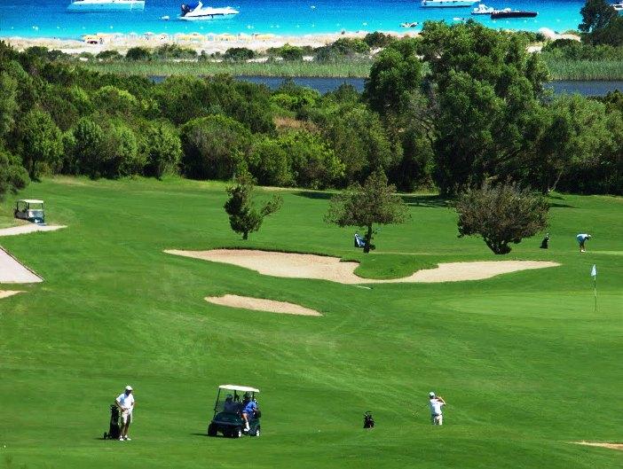 Il golf al servizio del turismo in Sardegna (Gianfranco Leccis)