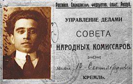 Negli archivi di Mosca i documenti sulle circostanze misteriose della morte di Gramsci (Giancarlo Lehner)