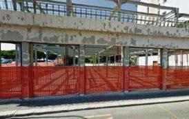 CAGLIARI, All'Hotel Mediterraneo un cantiere abbandonato che offende la città. Interrogazione a Sindaco e Ministro