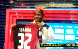 """CALCIO, Bentornato Ibarbo: """"Fu un errore andare via da Cagliari"""". Decisivo il parere di Rastelli"""