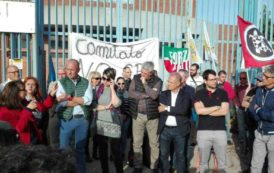 IMMIGRAZIONE, Accuse di razzismo a chi protesta contro l'apertura del Cpr per immigrati ad Iglesias