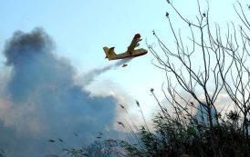COCHISE, Il grande affare degli incendi estivi