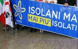 """SARDEGNA, Cicu: """"Riconoscimento dell'insularità a portata di mano in alleanza con la Sicilia del governatore Musumeci"""""""