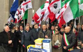 Referendum Insularità: una piccola rivoluzione culturale con 80.000 firme (Matteo Rocca)