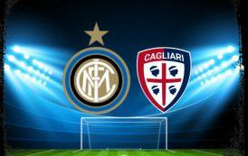 CALCIO, Il Cagliari beffa con carattere l'Inter a San Siro (1-2): il tabù trasferta è sfatato