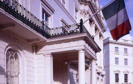 LONDRA, Studiosa sarda ad una conferenza dell'Asmi per parlare di mito e culto di Mussolini