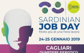 """CAGLIARI, Al """"Sardinian Job Day"""" le sfide dell'innovazione digitale nel mondo del lavoro"""