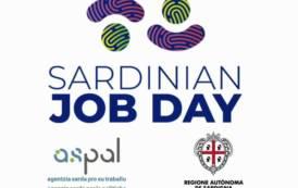 """LAVORO, 3.600 occasioni di lavoro per il """"Sardinian Job Day"""": candidature entro l'8 gennaio 2019"""
