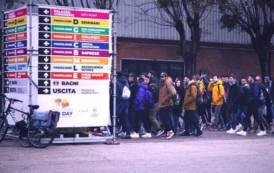 """CAGLIARI, Oltre 28.000 persone al """"Sardinian Job Day"""" per la due giorni dedicata al lavoro"""