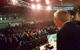 """CAGLIARI, Pigliaru: """"Alla Sardegna servono imprenditori. Col programma 'Talent Up' incoraggiamo i talenti"""""""