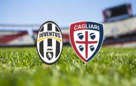 CALCIO, La Juventus domina e cala il poker: Cagliari mai in partita (0-4)