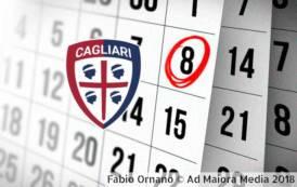 CALCIO, La settimana rossoblu prima di Atalanta-Cagliari