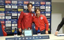 """CALCIO, Legrottaglie e lo sponsor Rastelli: """"Porto la mia esperienza"""". Rafael titolare con il Genoa"""