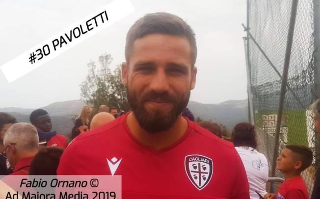 CALCIO, Cagliari: Pavoletti operato in Austria, arrivederci al 2020