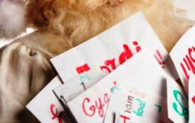 """Lettera a Babbo Natale: """"Porta in dono ai Sardi anzitutto la voglia di cambiare il presente"""" (Nicola Silenti)"""