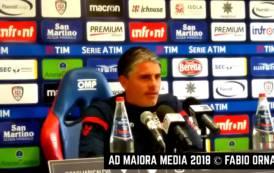 """CALCIO, Lopez: """"A Benevento match da non sbagliare"""""""