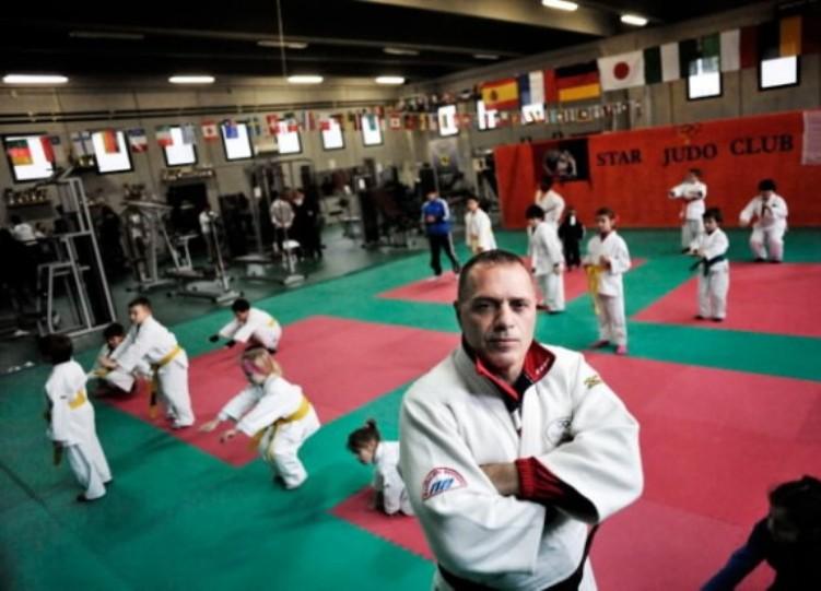 Una storia di solidarietà grazie allo sport: dal quartiere di Scampia a Tempio (Carla Acciaro)