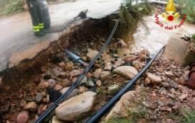 MALTEMPO, Istituire Autorità regionale per prevenire emergenze con fondi adeguati contro dissesto idrogeologico