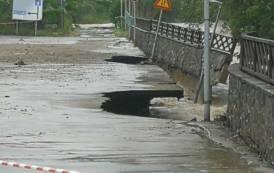 MALTEMPO, Nei cinque giorni di precipitazioni caduti oltre 200 millimetri a Mamone, Siniscola e Gonnosfanadiga