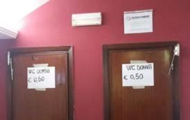IL GIARDINIERE, In Barbagia c'è la gioia di essere ospitali, ma questa volta…