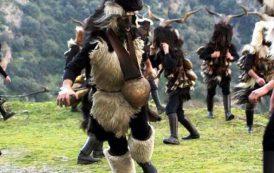 SAMUGHEO, Dal 20 al 22 maggio verrà realizzato un corto sui riti dei Mamutzones