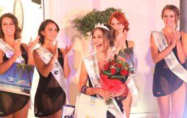 """MISS ITALIA, Una 19enne di Capoterra eletta """"Miss Sardegna 2016"""""""